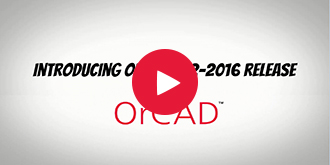Image Result For Whats New In Orcad Orcad