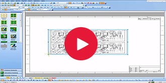 Overview Page - OrCAD Panel Editor | OrCAD